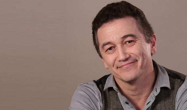 Фото актера Марат Абдрахимов, биография и фильмография