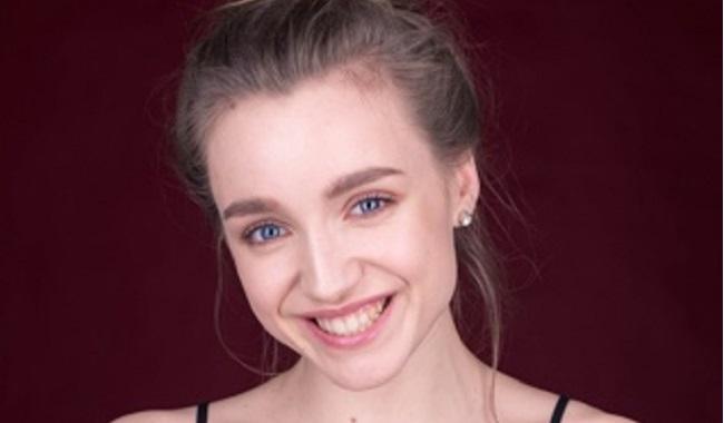 Екатерина Панасюк фото