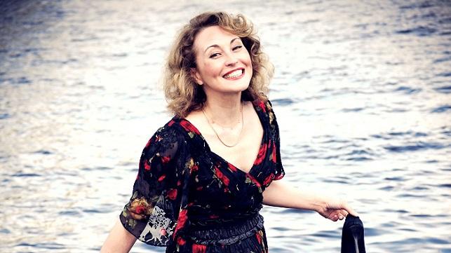 Фото актера Наталья Суфьянова, биография и фильмография