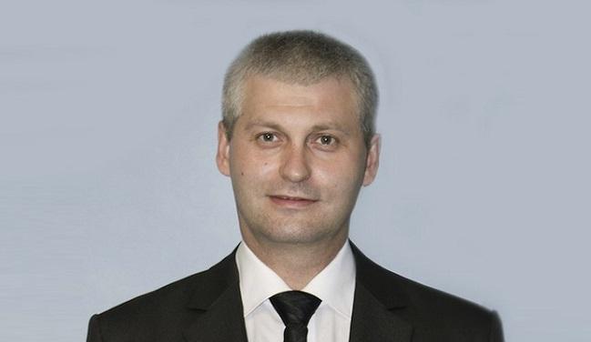Александр Молвинский