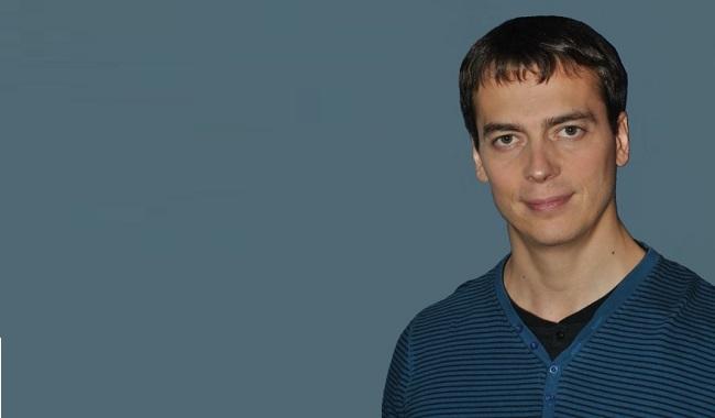 Евгений Якушевский