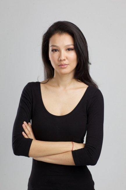 Фото актера Аружан Джазильбекова