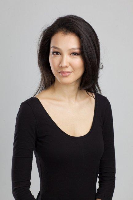 Аружан Джазильбекова актеры фото биография
