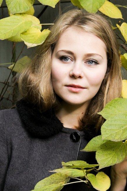 Фото актера Анна Дулова