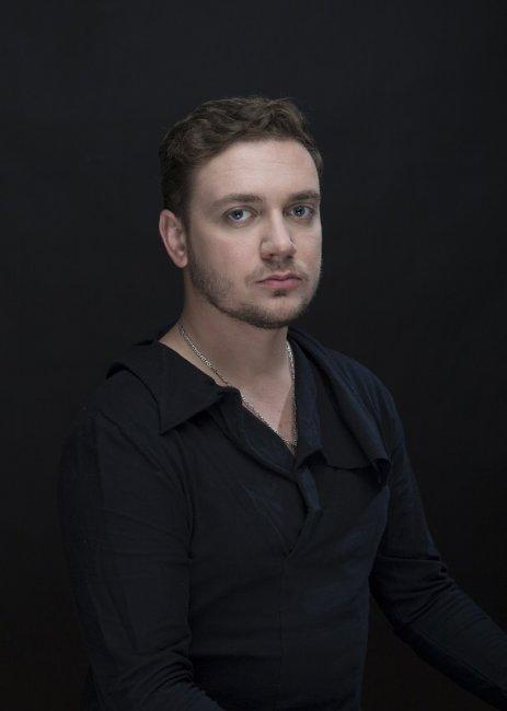 Фото актера Борис Дергачев