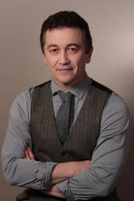 Фото актера Марат Абдрахимов