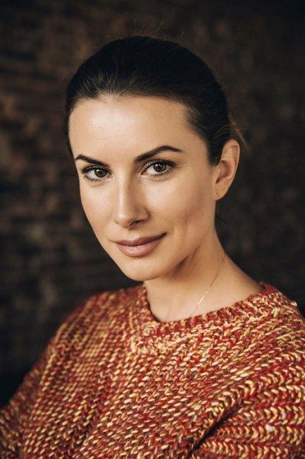 Актер Евгения Щербакова фото