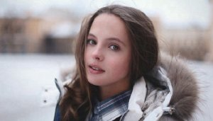 Анастасия Чистякова (2)