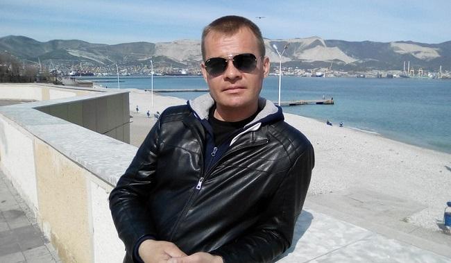 Владимир Паршенков