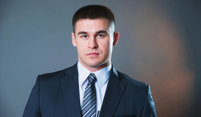Фото актера Михаил Михеев (2), биография и фильмография