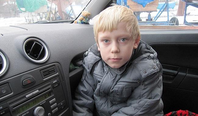 Дмитрий Лебедев-Жаков