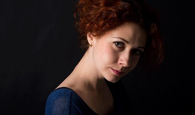 Фото актера Наталья Мызникова, биография и фильмография