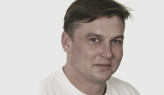 Роман Степенский