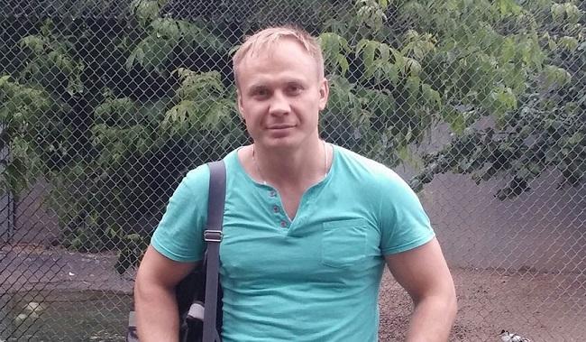 Фото актера Игорь Кривошеев, биография и фильмография