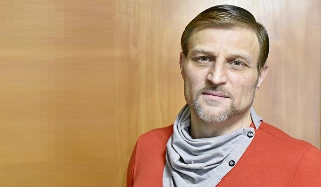 Фото актера Александр Носов, биография и фильмография