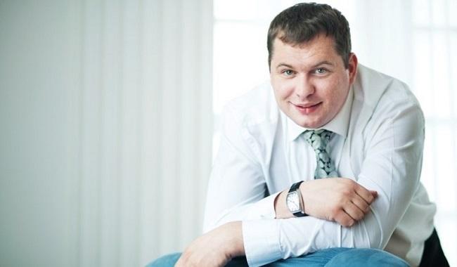 Кирилл Ховрин
