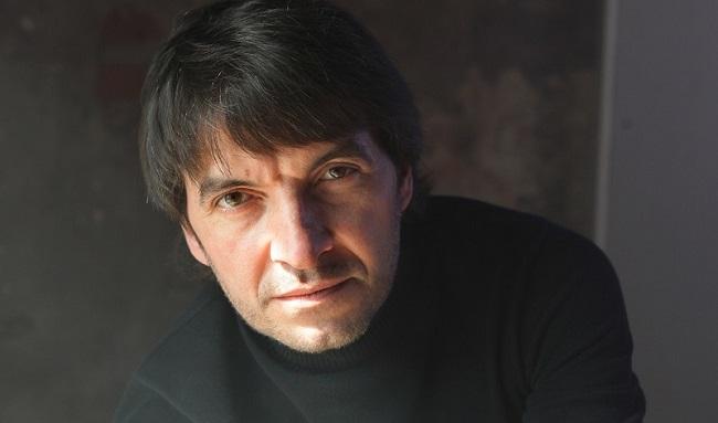 Фото актера Владимир Заморин, биография и фильмография