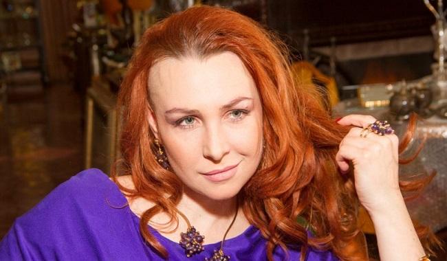 Ирина Рындина