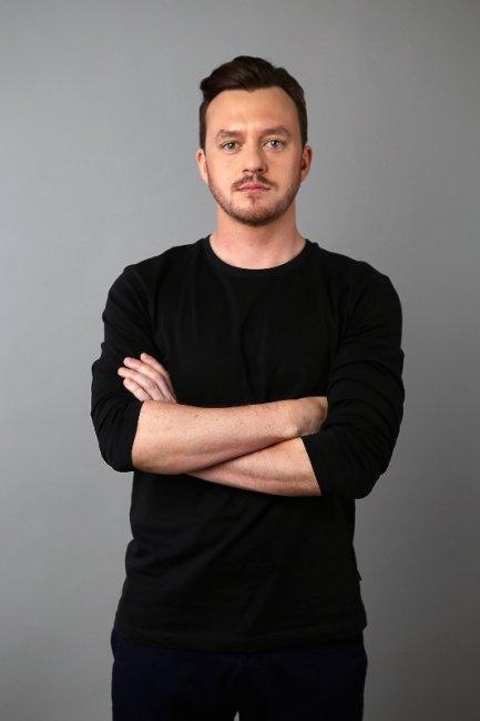 Фото актера Андрей Родной