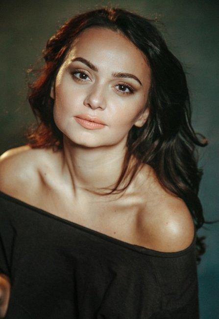 Фото актера Катрин Асси