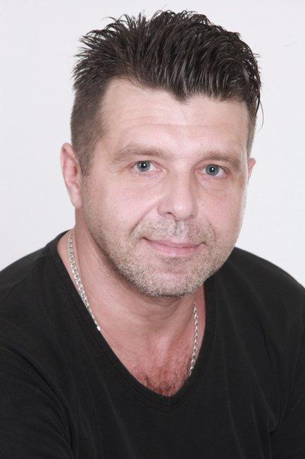 Фото актера Сергей Новиков