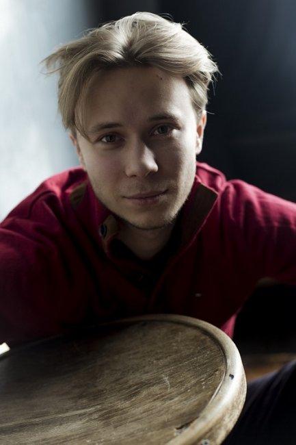 Фото актера Юрий Межевич