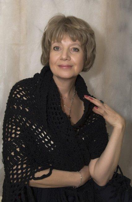 Ирина Пулина фотография