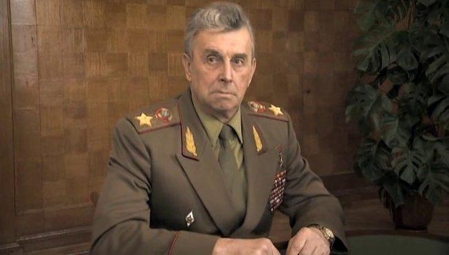 Юрий Чигров актеры фото биография