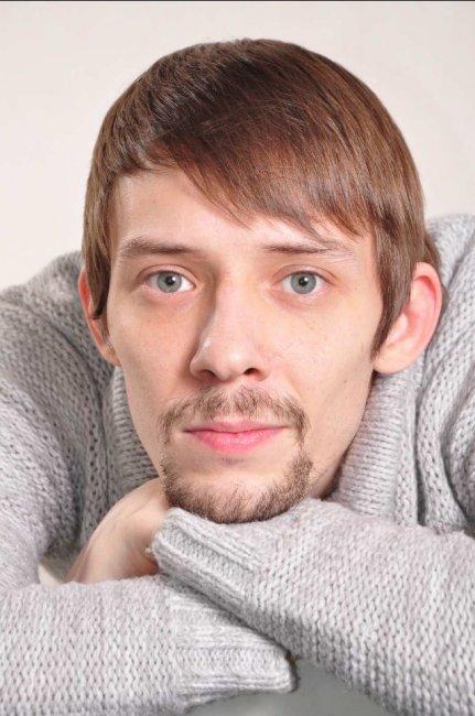Сергей Тетерин актеры фото биография