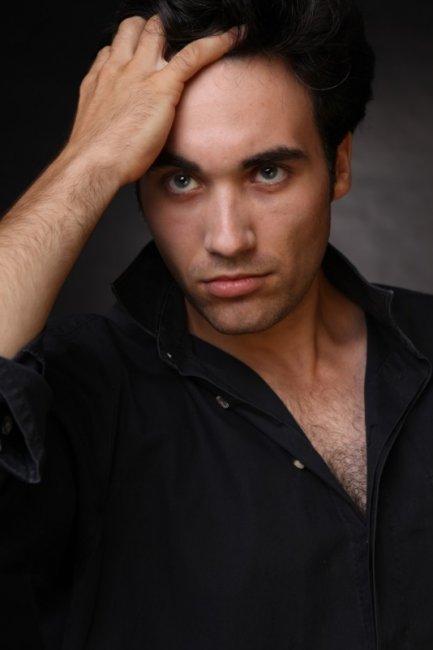 Актер Борис Богданов фото