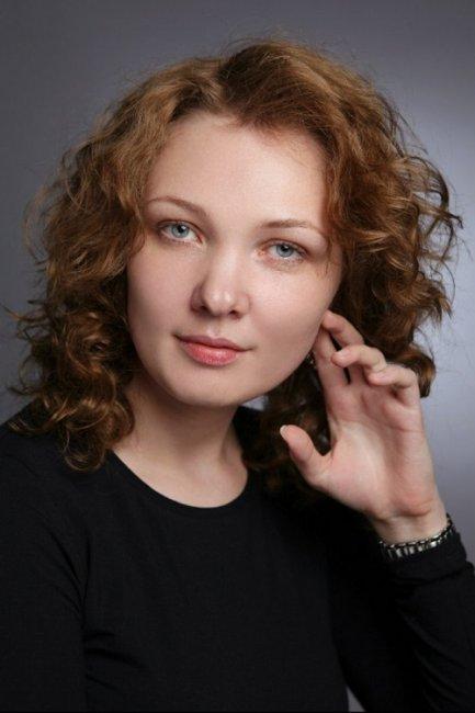 Анна Абросимова актеры фото биография