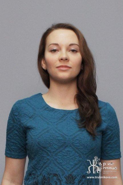 Актер Елена Ермакова (2) фото