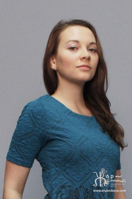 Фото актера Елена Ермакова (2)