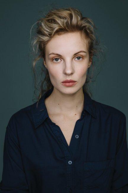 Фото актера Ольга Плешкова