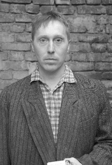 Сергей Амосов актеры фото биография