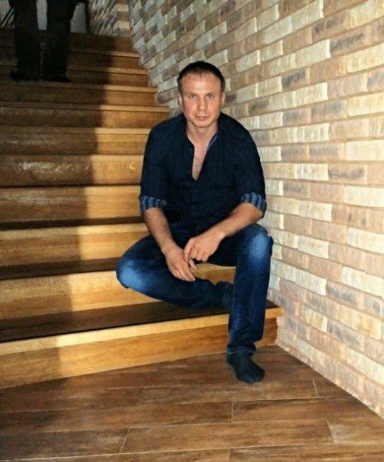 Фото актера Игорь Кривошеев