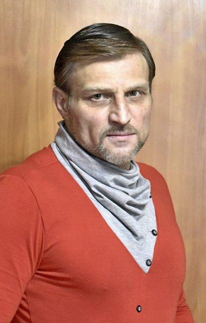 Александр Носов актеры фото биография