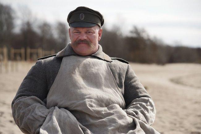 Павел Бадыров актеры фото сейчас