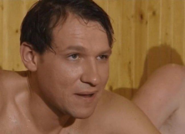 Актер Дмитрий Филиппов фото