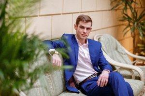Актер Григорий Адаменко фото