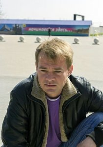 Фото актера Владимир Паршенков