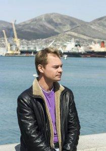 Владимир Паршенков актеры фото биография