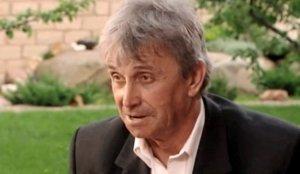 Юрий Чигров