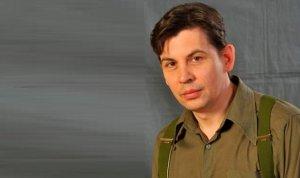Актер Алексей Савченко фото