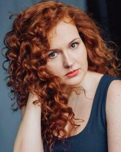 Актер Алена Фалалеева фото