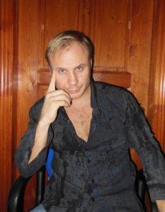 Актер Игорь Кривошеев фото