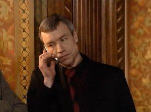 Фото актера Ринат Ибрагимов