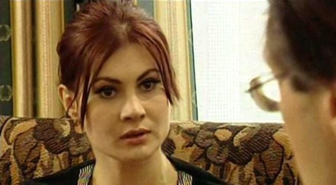 Леандра Кудряшова
