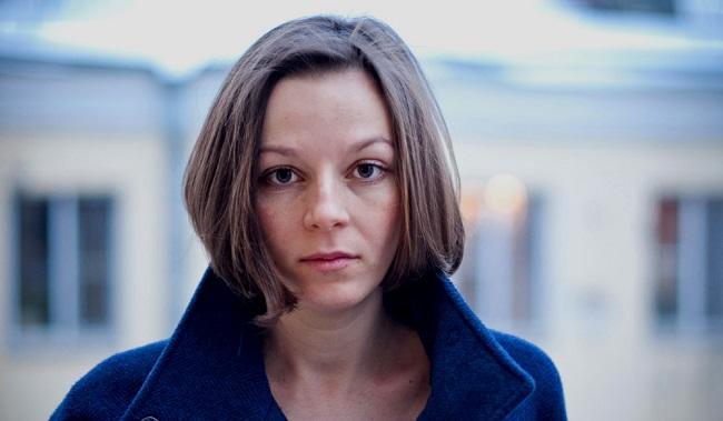 Фото актера Алиса Слепян, биография и фильмография