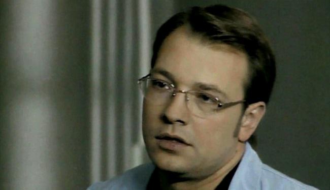 Дмитрий Шаблинский
